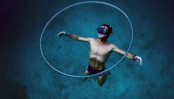 What are the differences between snorkeling, free diving and skin diving?