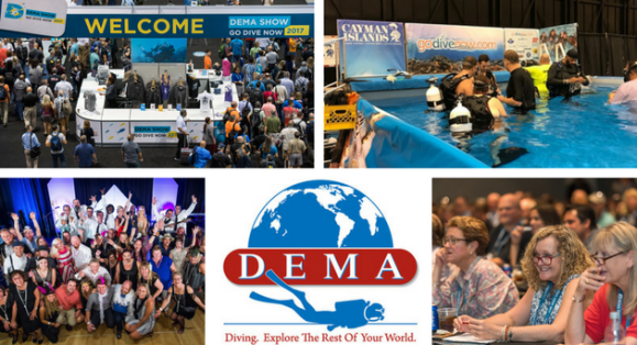 DEMA Board of Directors Meeting in San Diego March 14th and 15th