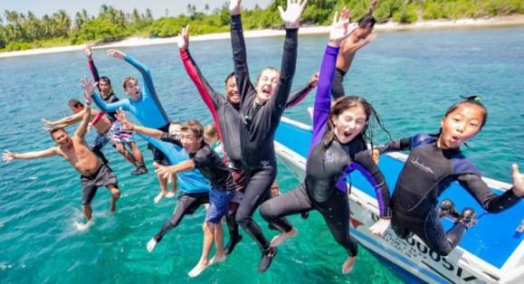 Kids Sea Camp Unveils New Website