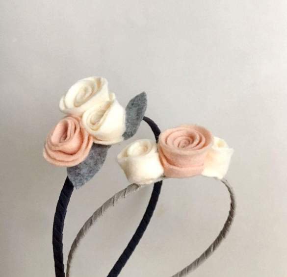 UnaViolaSulBalcone – accessori handmade