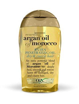 Olio di Argan del Marocco