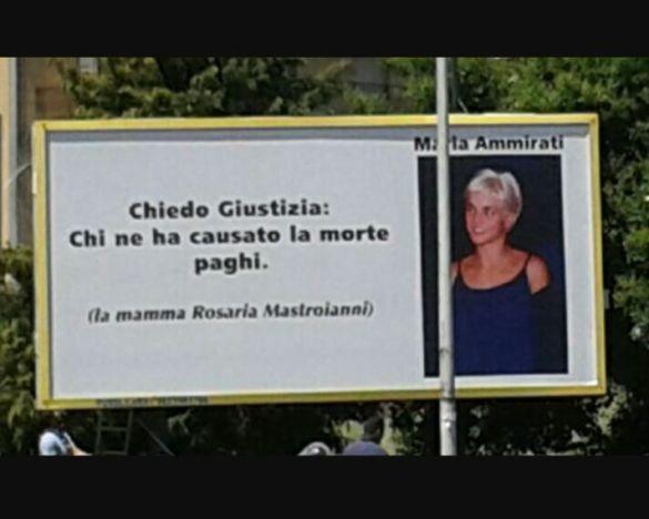 Addio Maria – la sanità italiana e la sua tragedia