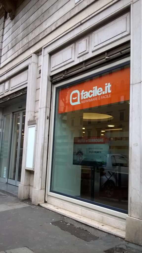 Facile.it Store Roma