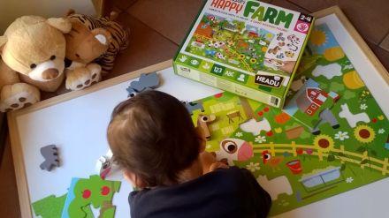 montessori giochi didattici