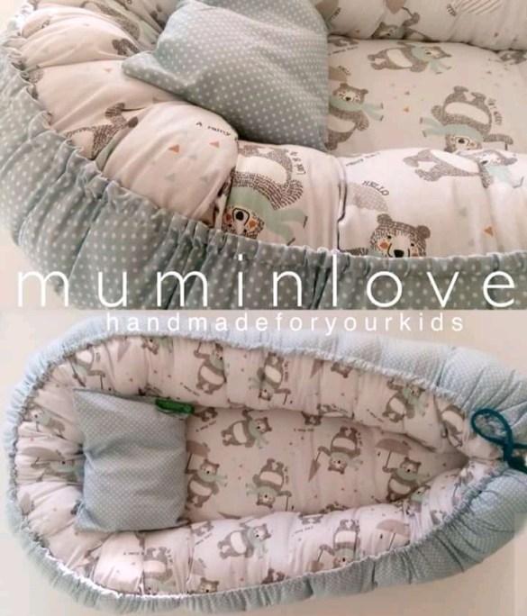 Muminlove: la scelta di una mamma