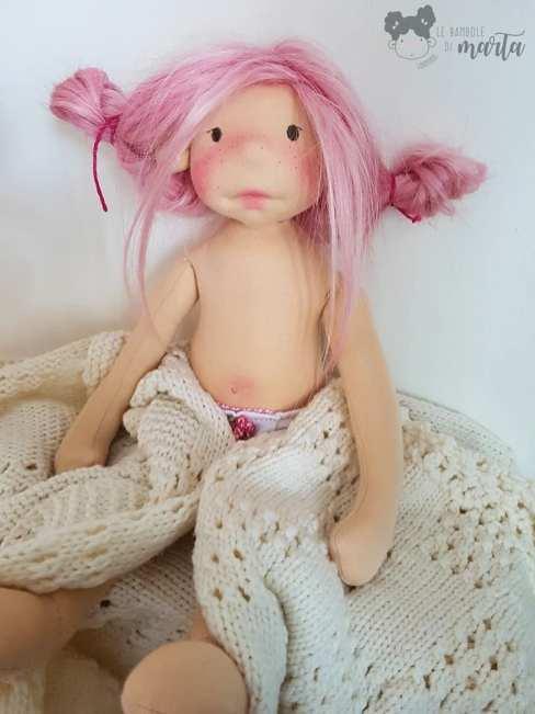 giocare con le bambole 2