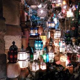 Fawanis - Le lanterne del Ramadan