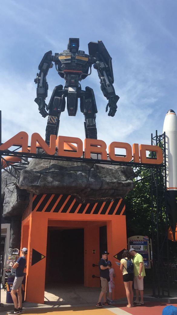 Movieland – dove l'avventura é dietro ogni angolo!