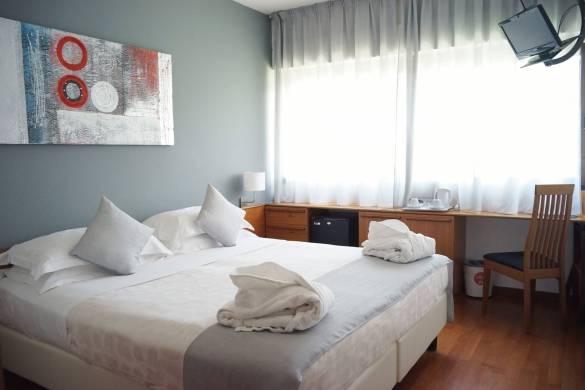 Hotel Valpolicella International, a due passi dai più grandi parchi a tema del lago di Garda