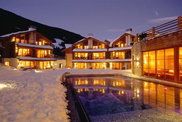 Vacanza da sogno  al Post Alpina di San Candido