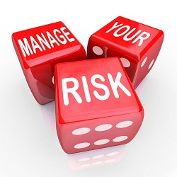 diminuizone rischio investimento
