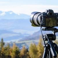 Acquistare la prima videocamera per girare