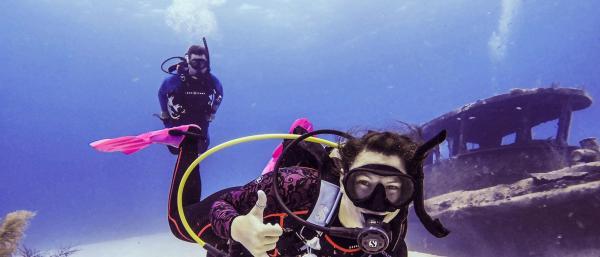Adventure Diver