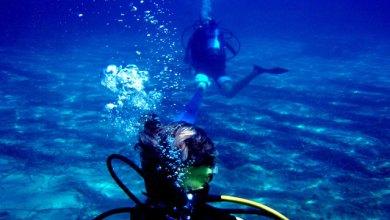 בטיחות צלילה - תחקיר