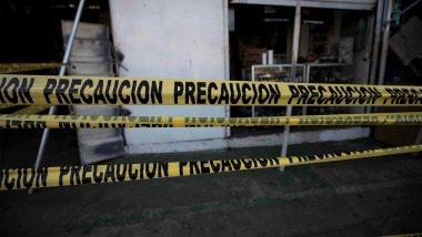 """Nicaragua, el espejismo del país """"más seguro de Centroamérica"""""""