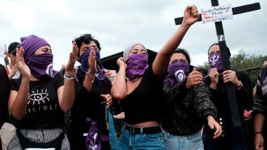Femicidios, la otra pandemia que sufren las mujeres en Nicaragua