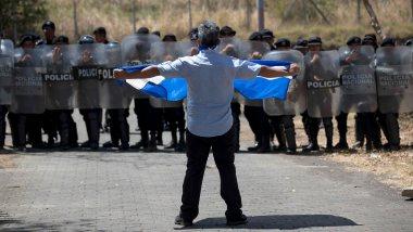 Violados en las cárceles del régimen Ortega-Murillo