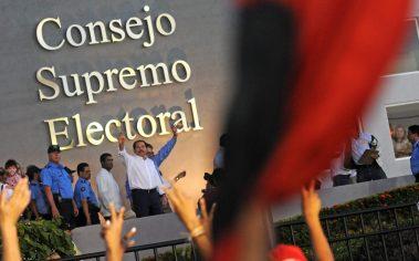 'Diálogo' propuesto por el oficialismo busca validar farsa electoral