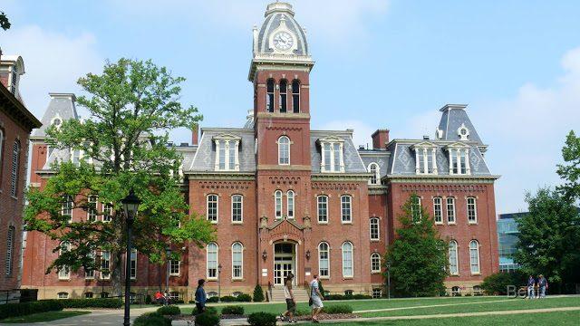 Universidad de Morgantown