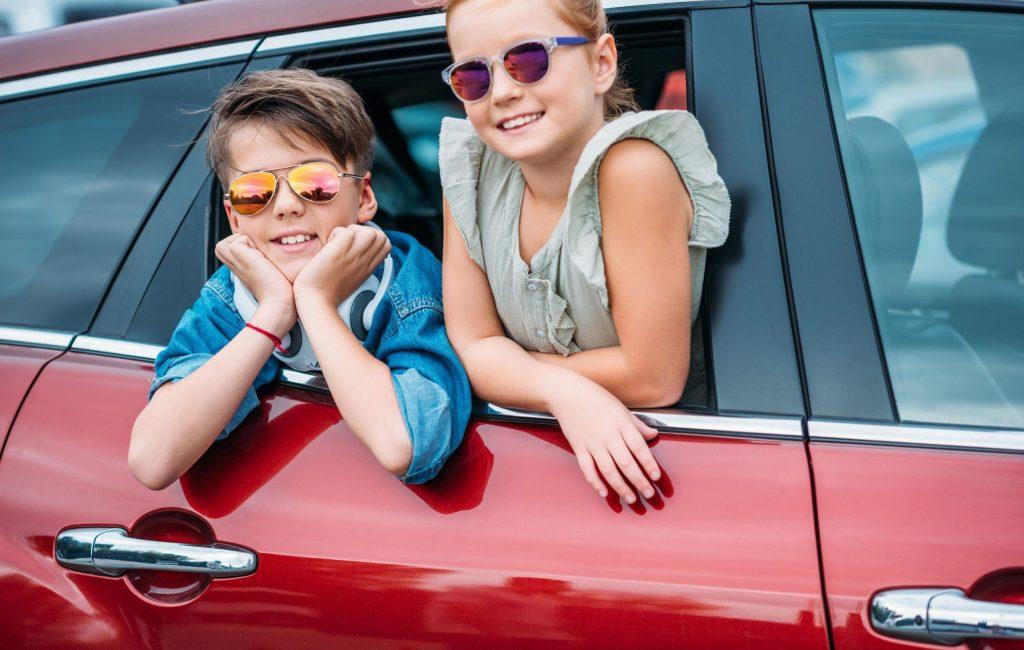 Los mejores 10 juegos para un viaje por carretera con niños (y no tan niños :-) )