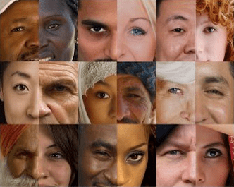 multicultural workforce