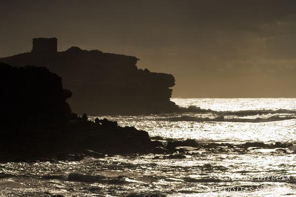 Sardinië - Porto Ferro