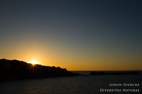 Sardinië - Santa Teresa Gallura