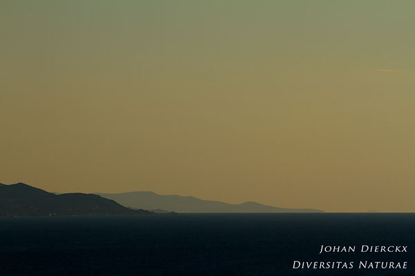 Sardinië - Punta Cuntessa