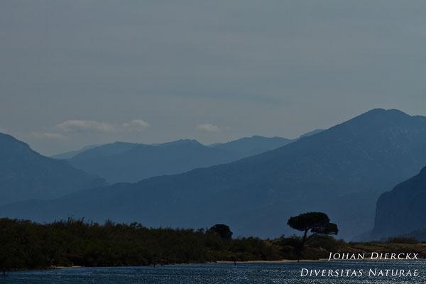 Sardinië - Marina di Orosei