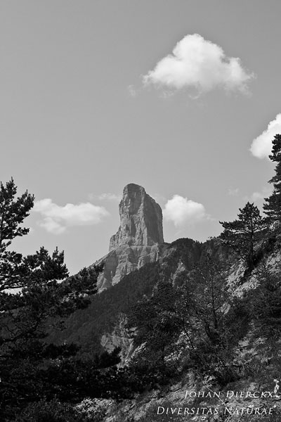 Parc naturel régional du Vercors