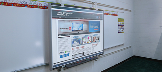 Image Result For How To Mount A Projector Screen On The Wall