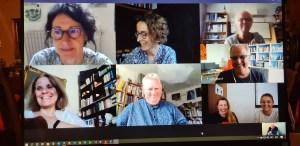 DivCap 5th Online Meeting
