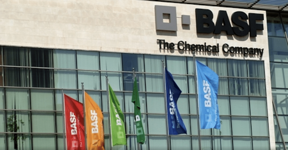 BASF, education, students, technology
