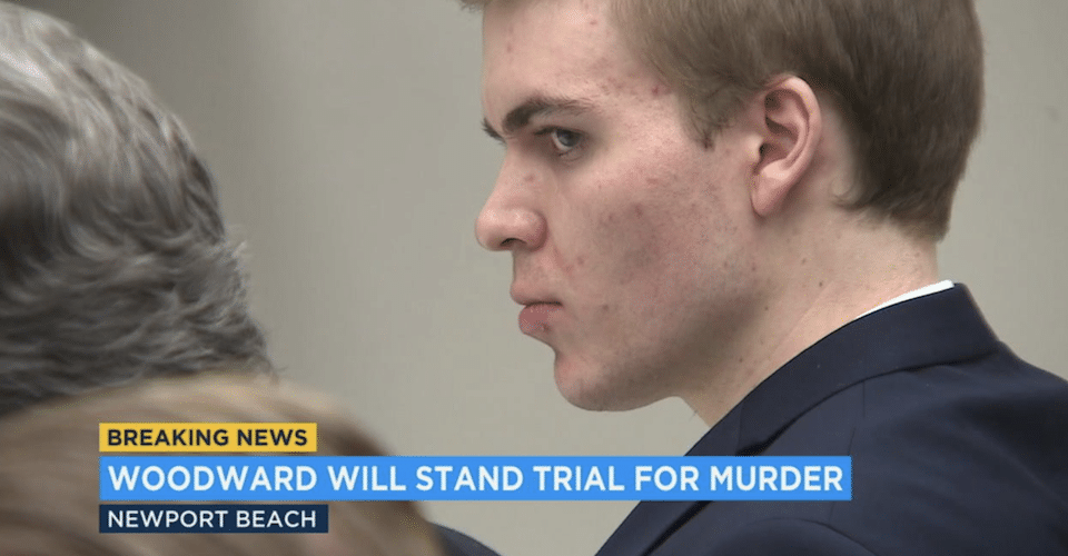 California Neo Nazi fan stands trial for gay student's death