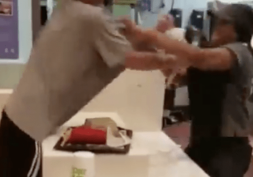 Daycare Employee In Texas Abuses A Child In Viral Video
