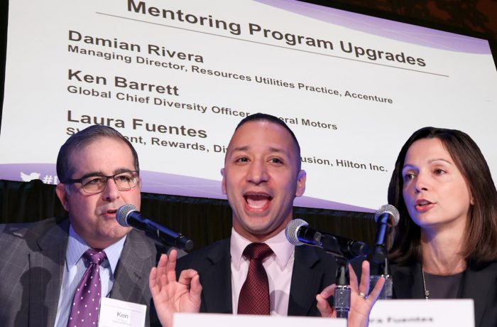 Mentoring — Keeping New Managers Engaged-DiversityInc