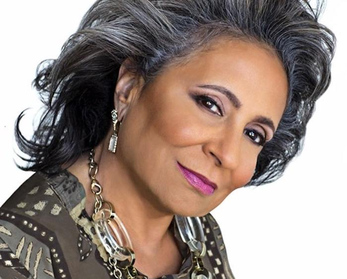 Cathy Hughes, Black women in radio, NAB Hall of Fame