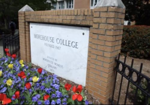morehouse, transgender men, admissions policy, sex at birth, Black college students
