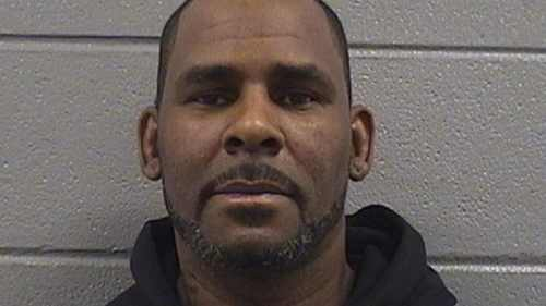 sexual misconduct learning disability R. Kelly