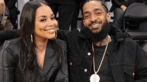 Celebrities Pay Tribute to Nipsey Hussle Killed Outside His South L.A. Store