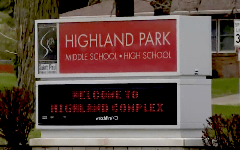 Teacher Wendy Brilowski Suspended After Calling Students the