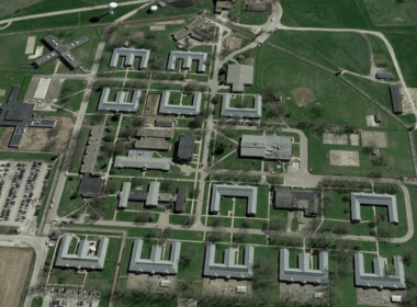 Lincoln Correctional Center