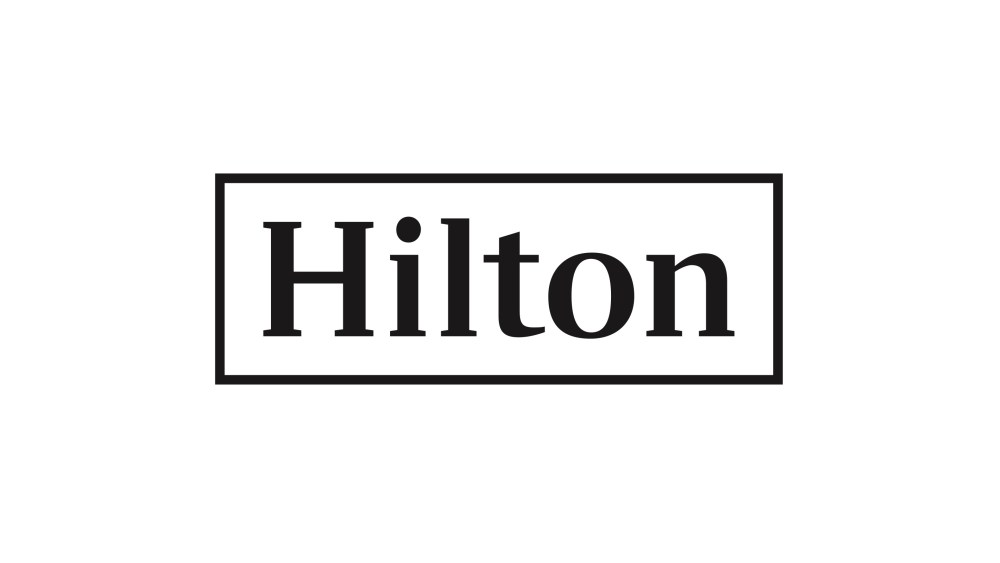 Logo Courtesy of Hilton