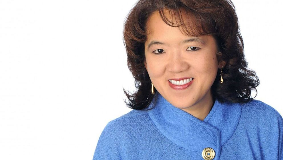 AT&T Business has named longtime employee Anne Chow CEO