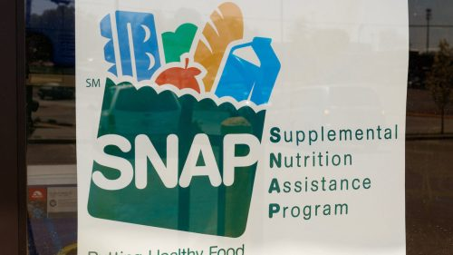 snap benefits, people, usda