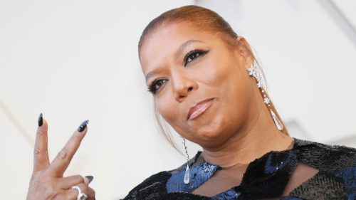 queen, latifah, collective