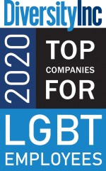 The 2020 DiversityInc Top Companies for LGBT Employees