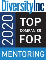 The 2020 DiversityInc Top Companies for Mentoring