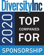 The 2020 DiversityInc Top Companies for Sponsorship