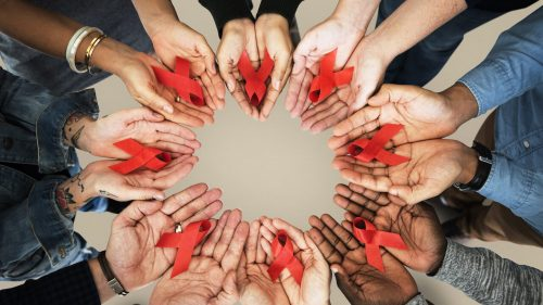 HIV, AIDS, Misconception